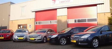 Autobedrijf Barendrecht